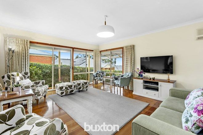 Picture of 1/19 Granby Crescent, HIGHTON VIC 3216