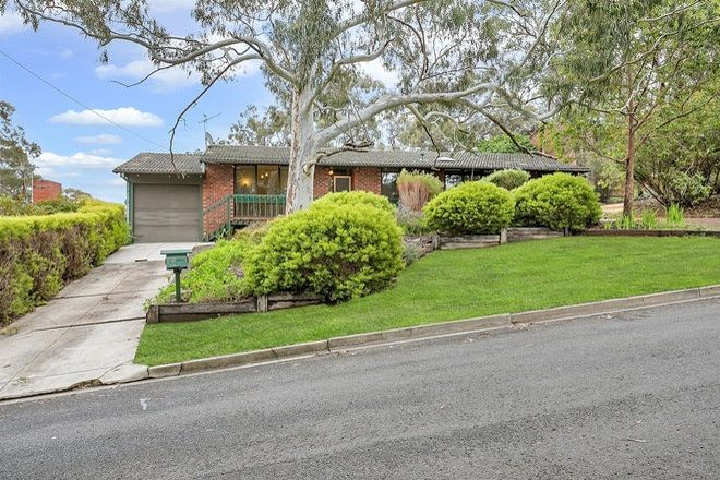 Picture of 26 Gorge Road, BELLEVUE HEIGHTS SA 5050