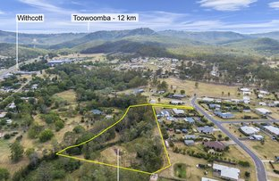 Picture of 39 Parkridge Drive, Withcott QLD 4352