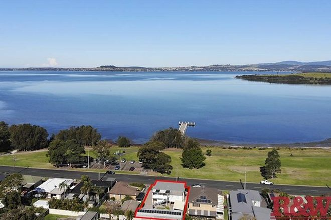 Picture of 32 Lakeside Drive, KANAHOOKA NSW 2530
