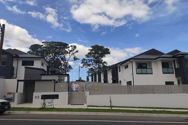 Picture of 68 Adderton road, CARLINGFORD NSW 2118
