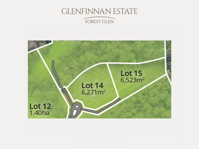 Lot 15/137 Glenfinnan Court, Forest Glen QLD 4556, Image 1