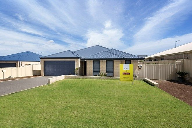 Picture of 44 Spinnaker Way, DRUMMOND COVE WA 6532