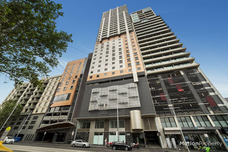 288/288 Spencer Street, Melbourne VIC 3000, Image 0