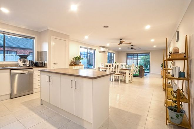 Picture of 9 Noosa Court, SHEPPARTON VIC 3630
