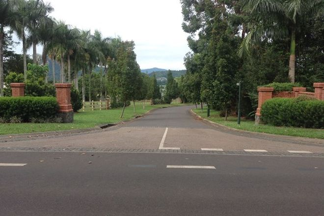 Picture of Lot 303 Bellmere Lane, REDLYNCH QLD 4870