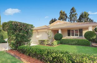 Picture of 27 Exbury Road, Kellyville NSW 2155