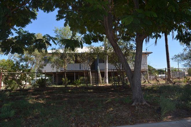 Picture of 54 Porter Street, ARAMAC QLD 4726