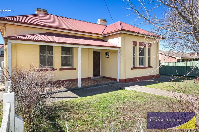 247 Brown Street, Armidale NSW 2350, Image 0