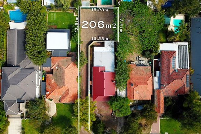 Picture of 41A Weld Street, NEDLANDS WA 6009