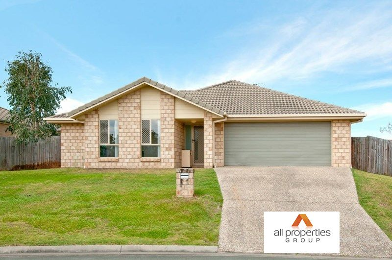 5 MORAN CL, Eagleby QLD 4207, Image 0