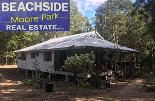 Picture of 183 Sylvan Dr, Moore Park Beach QLD 4670
