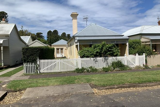 Picture of 7 Wishart Street, PORT FAIRY VIC 3284