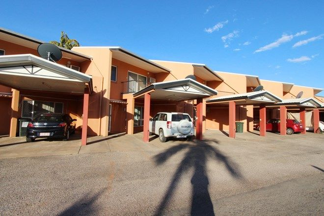 Picture of 5/23A FOURTH STREET, KATHERINE NT 0850