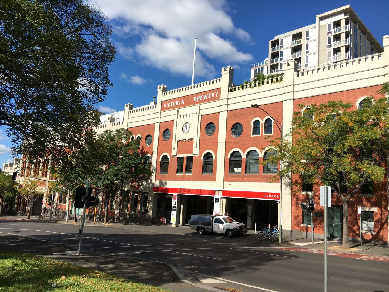 10C/412 Victoria Parade, East Melbourne VIC 3002, Image 2