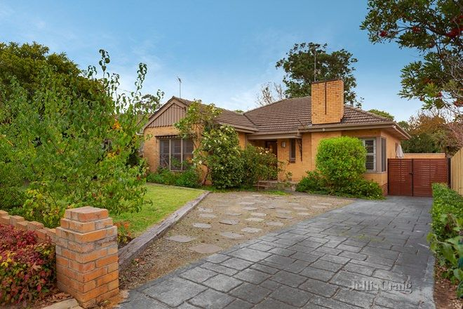 Picture of 10 Taylor Street, ASHBURTON VIC 3147