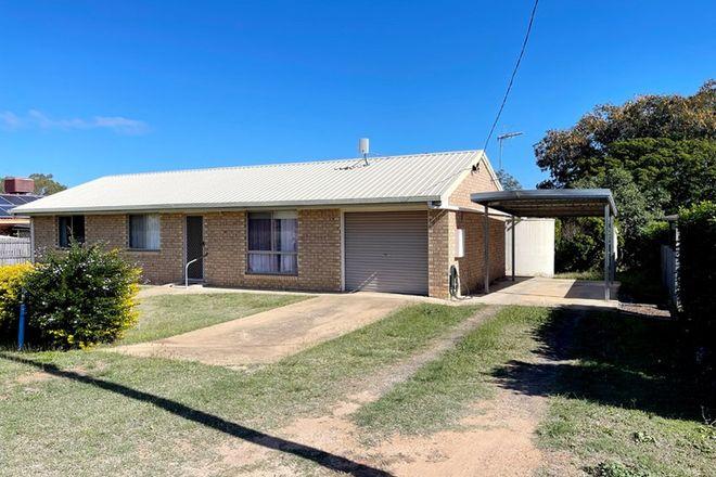 Picture of 78 Fielding Street, GAYNDAH QLD 4625