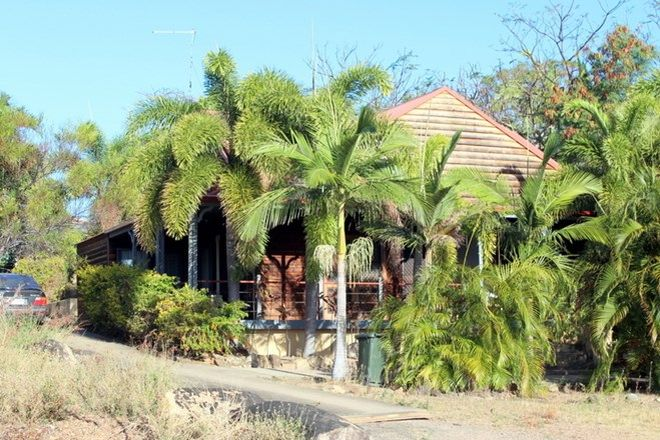 Picture of Unit 2, 6 Howard St, COOKTOWN QLD 4895