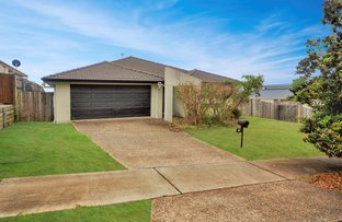 Picture of 16 Lilly Anna Lane, Narangba QLD 4504