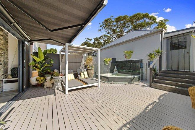 Picture of 19B Kourung Street, ETTALONG BEACH NSW 2257