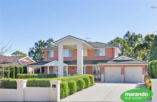 Picture of 121 Edinburgh Circuit, Cecil Hills NSW 2171