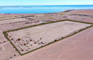Picture of Allotment 34 Mabie Road, Streaky Bay SA 5680
