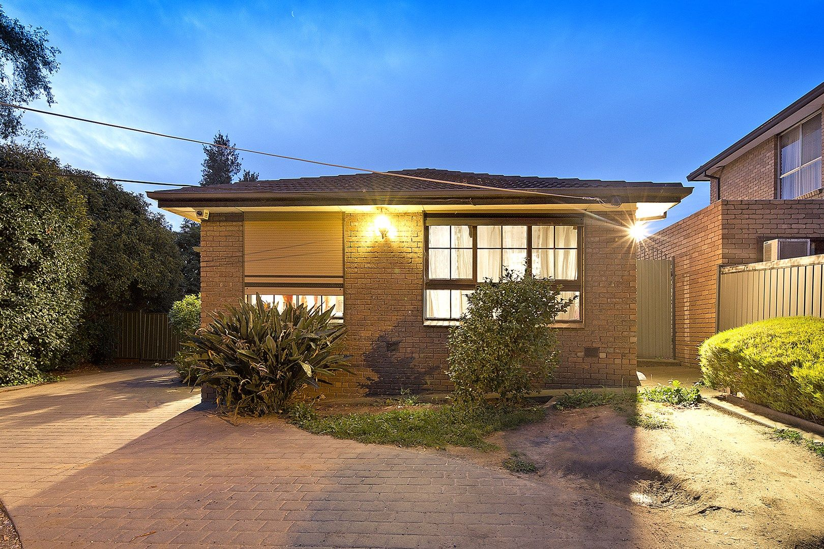 183 POLICE ROAD, Mulgrave VIC 3170, Image 0