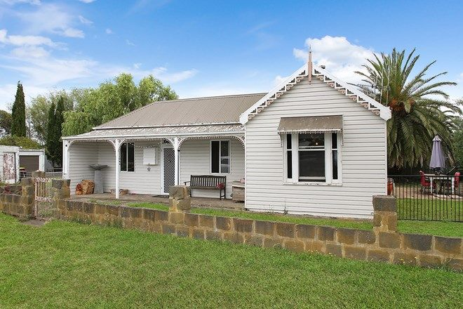 Picture of 625 Penshurst-Warrnambool Road, KIRKSTALL VIC 3283