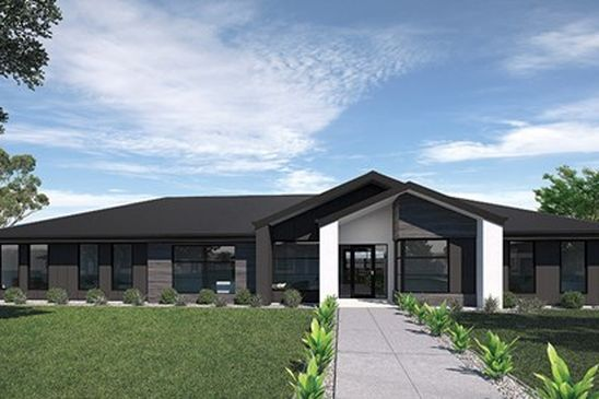 Picture of Lot 6 Dunlop St, KELSO QLD 4815