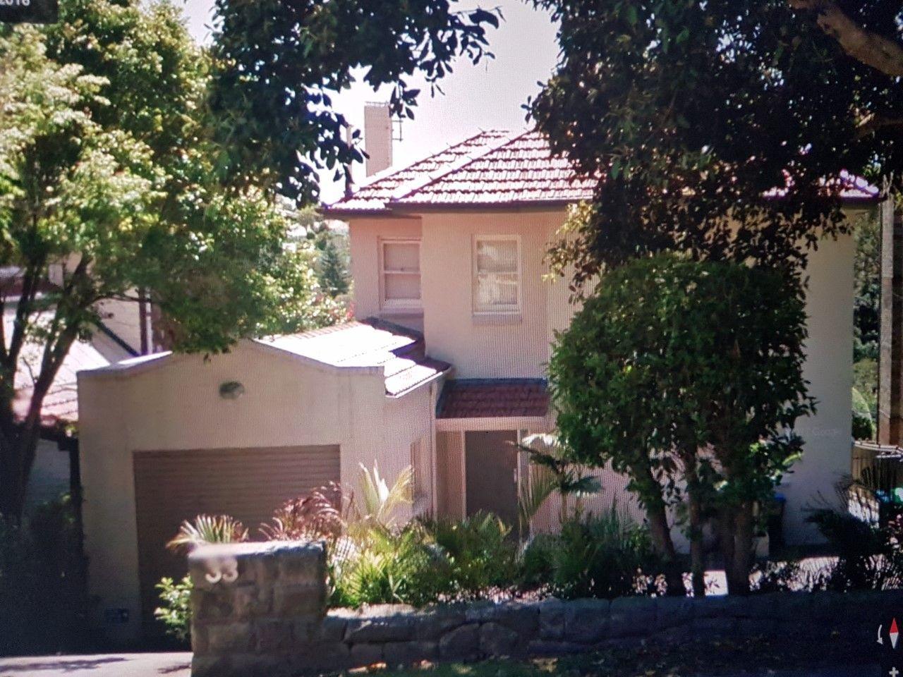 33 Killarney Street, Mosman NSW 2088, Image 0