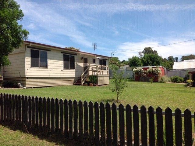 7 Glencoe Street, Coolah NSW 2843, Image 0