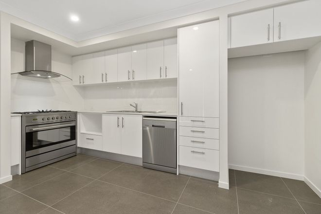Picture of 2/31 Shilin Street, YARRABILBA QLD 4207