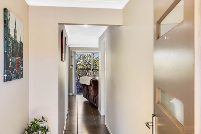 Picture of 1/103 Gorman Street, DARLING HEIGHTS QLD 4350