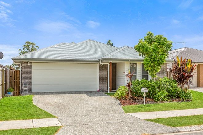 Picture of 17 Rory Street, LOGAN RESERVE QLD 4133