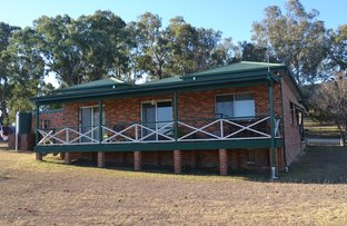 Picture of 140 Auburn Vale Road, Inverell NSW 2360