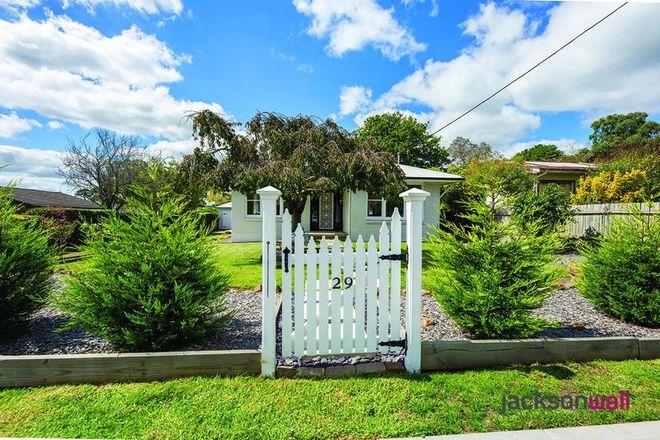 Picture of 29 Garrett Street, MOSS VALE NSW 2577