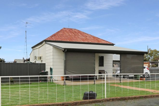 Picture of 19 Perseverance Street, WEST WYALONG NSW 2671