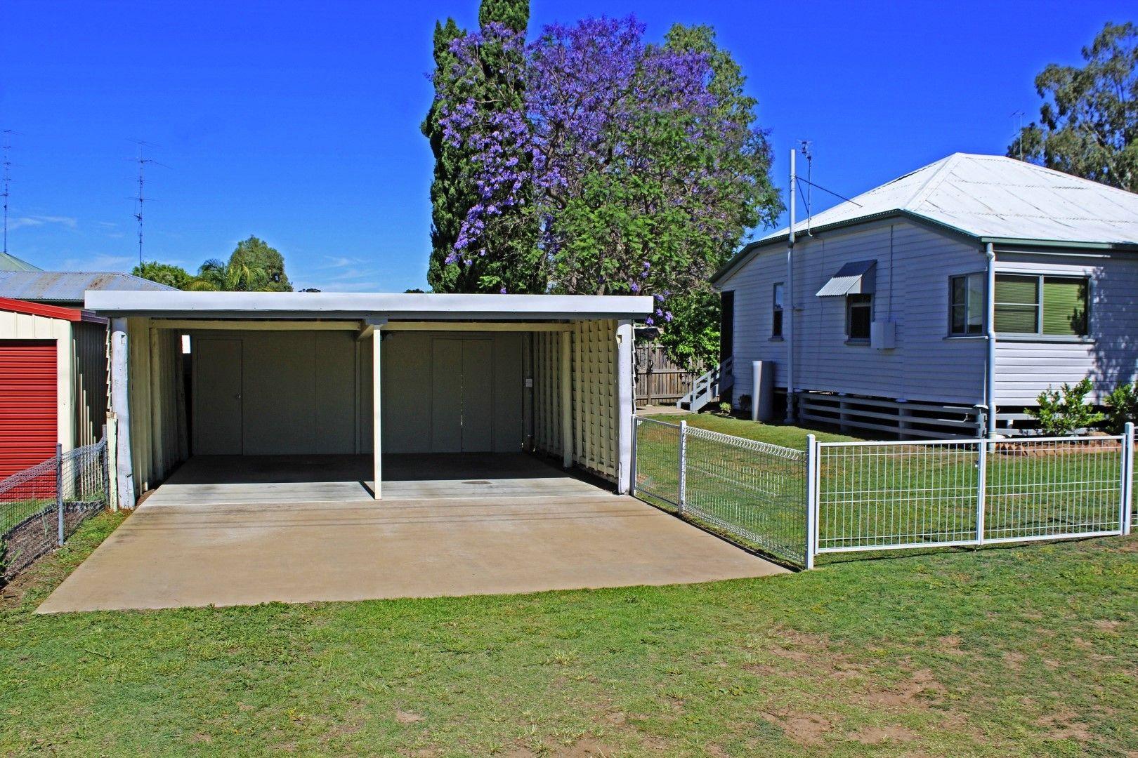 20 George St, Warwick QLD 4370, Image 1
