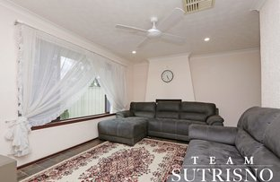 Picture of 16 Merley Way, Parkwood WA 6147