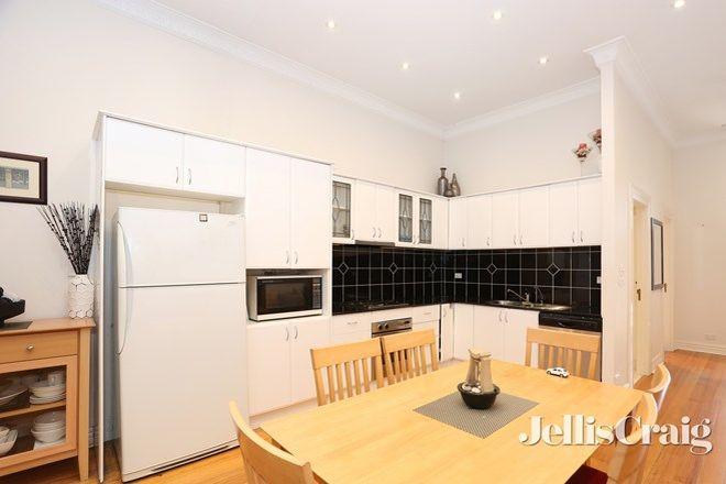 Picture of 447A Sydney Road, BRUNSWICK VIC 3056