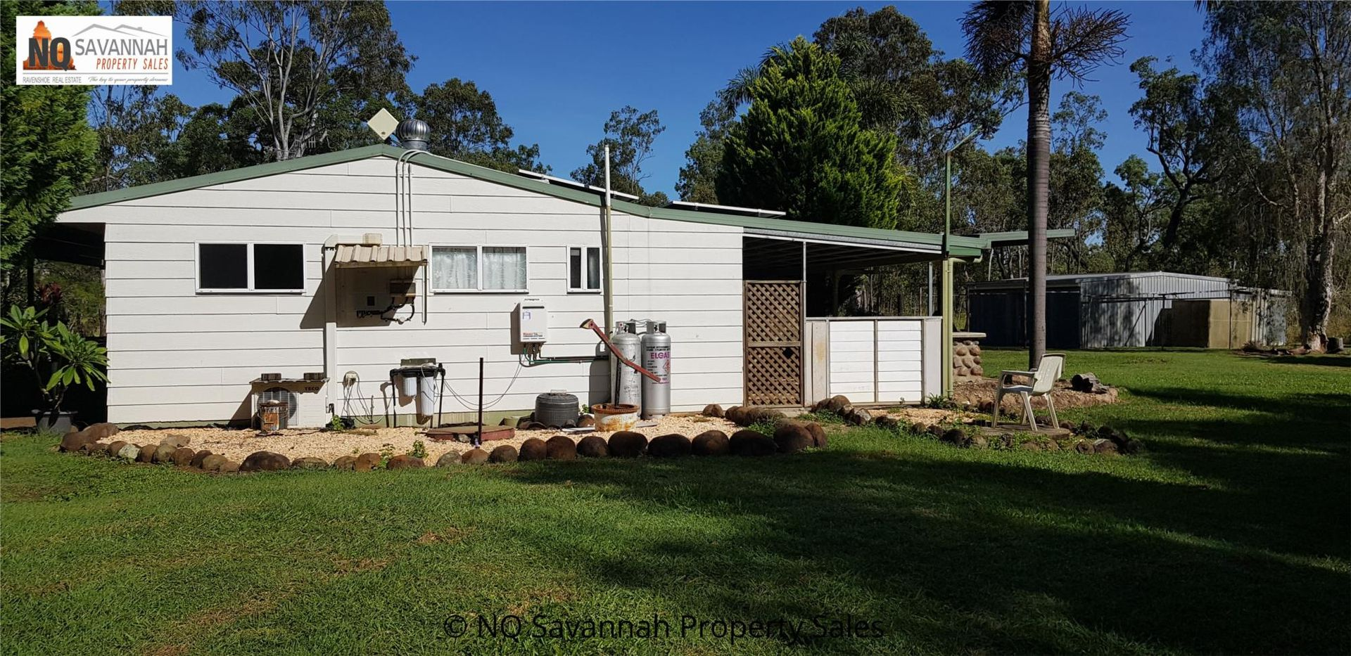 134 Westernview Cresent, Millstream QLD 4888, Image 1