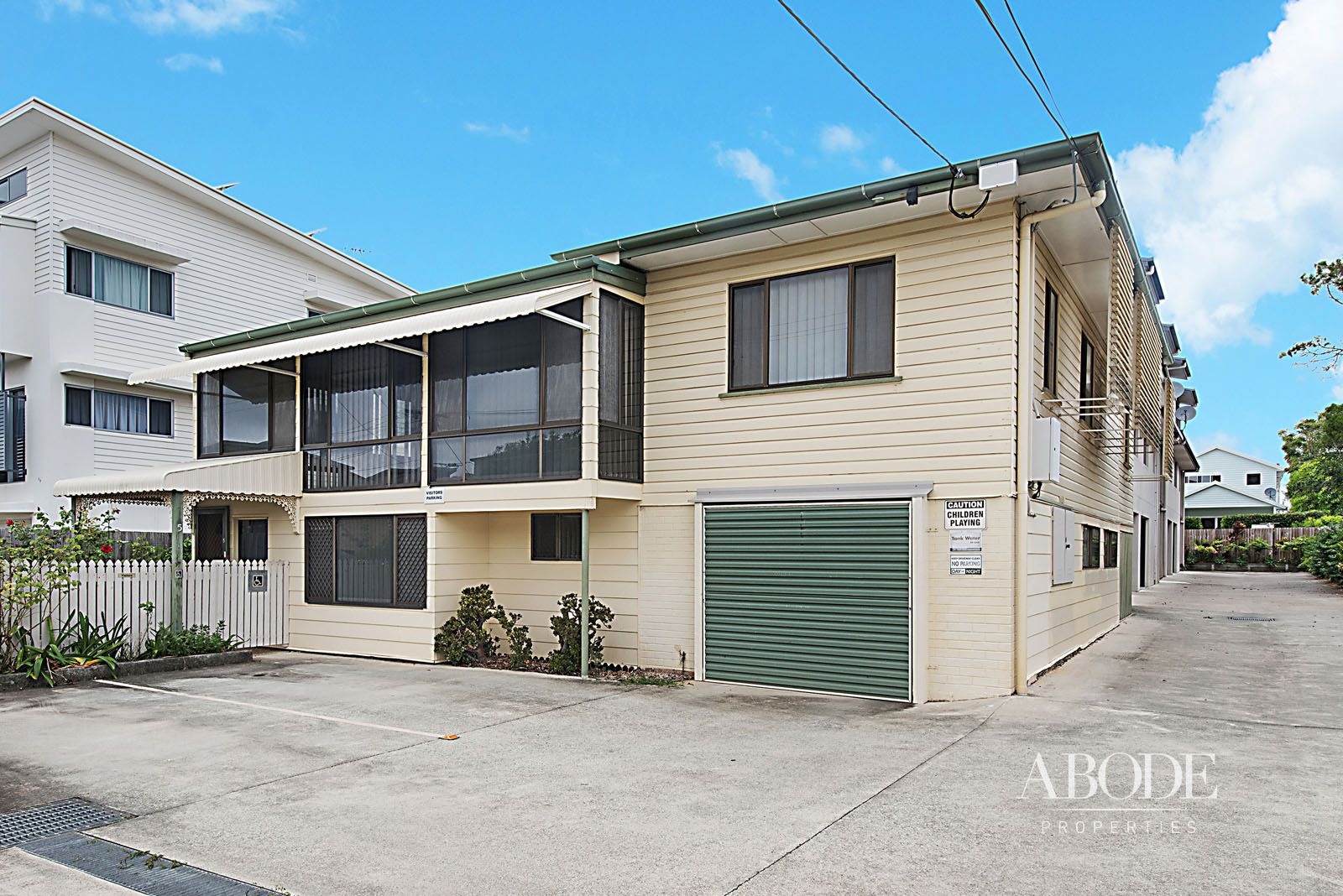 5/11 Georgina Street, Woody Point QLD 4019, Image 1