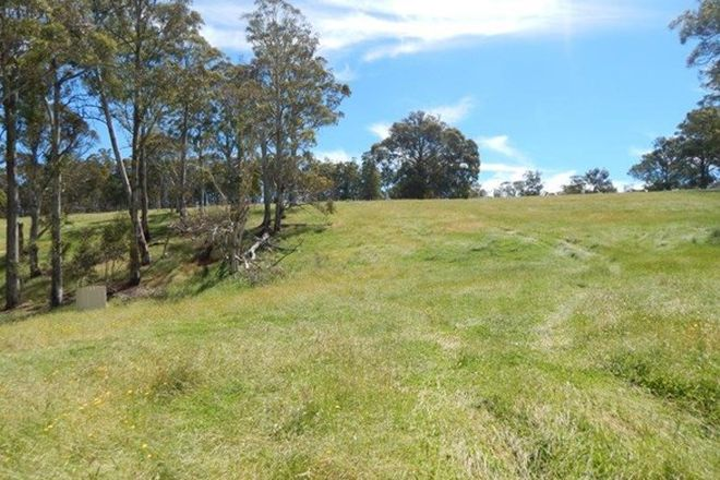 Picture of Lot 28 Bugtown Road, ADAMINABY NSW 2629