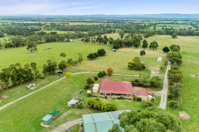 Picture of 31 Jagoe Road, RIPPLEBROOK VIC 3818