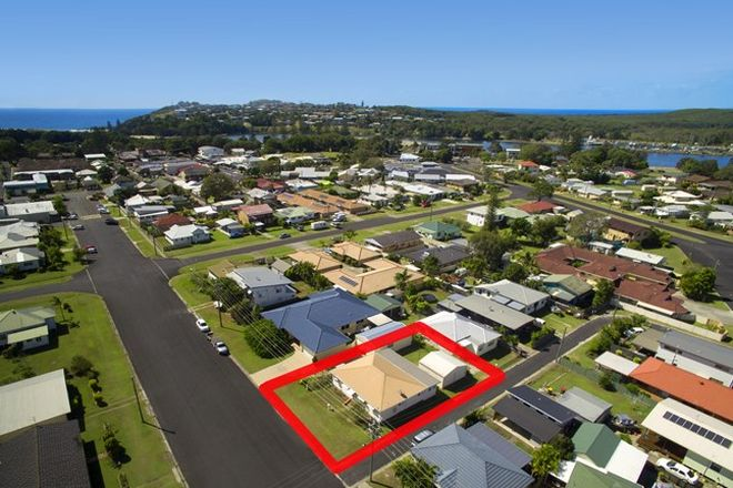 Picture of 19 Cashmore Street, EVANS HEAD NSW 2473