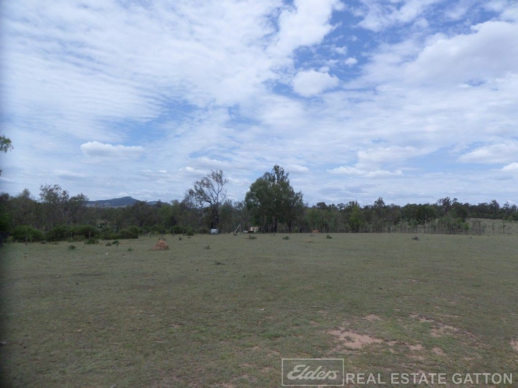 Lots 25 & 149 Old Ropeley Rd, Lower Tenthill QLD 4343, Image 1