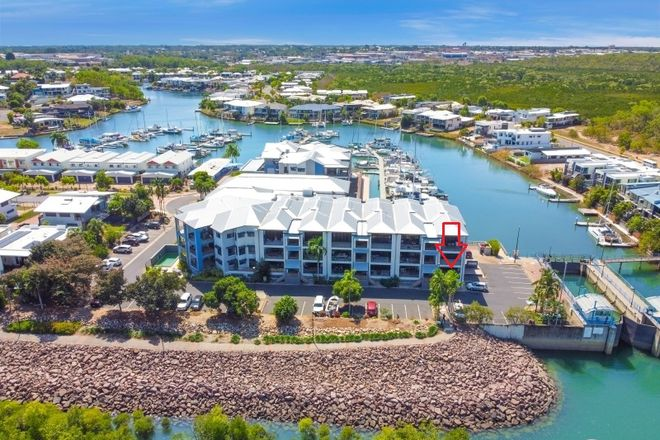Picture of 1/58 Bayview Boulevard, BAYVIEW NT 0820