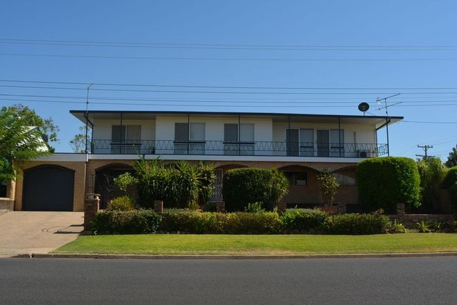 Picture of 1 KAMILAROI DRIVE, MOREE NSW 2400