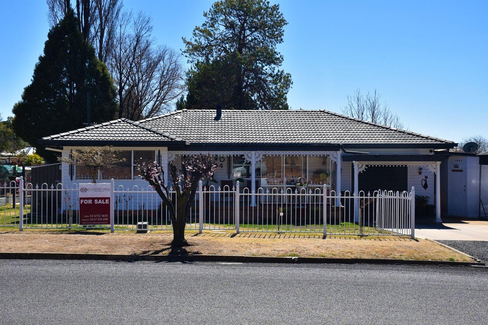 104 Taylor Street, Glen Innes NSW 2370, Image 0