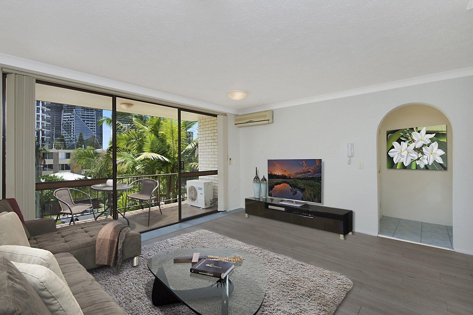 12 'Summerset' 18 First Avenue, Broadbeach QLD 4218, Image 0